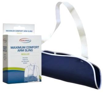 Surgipack<sup>®</sup> Maximum Comfort Arm Sling Regular Size