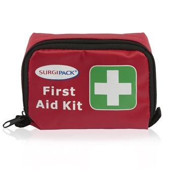 Surgipack<sup>®</sup> First Aid Kit Telfa Budget