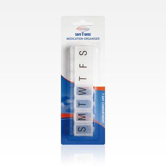 Surgipack<sup>®</sup> Medication Organisers