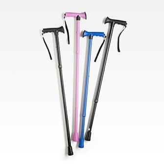 Surgipack<sup>®</sup> Walking Sticks